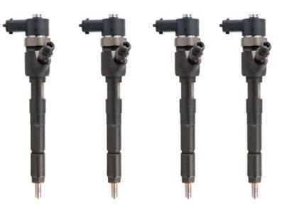 Reparatii injectoare opel astra 1.3 - 1.7 cdti