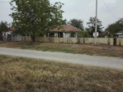 Vand casa și teren sarulesti sat