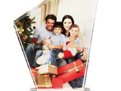 Cristal foto - personalizare - la tine acasa