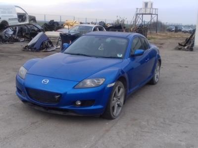 Mazda rx 8 din 2004 , motor 2.6 benzina tip 13b