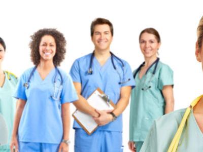 Asistent medical/infirmier