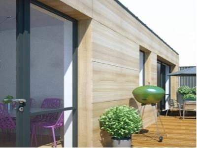 Complex rezidential atmosphere casa by san casa