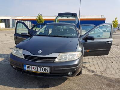 Renault laguna ii - anul 2003