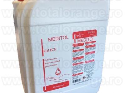 Dezinfectant pentru maini 5 litri