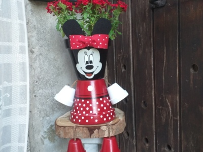 Ghivece handmade