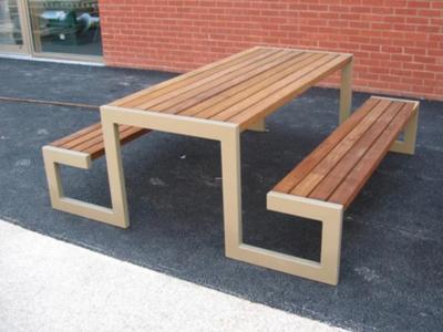 Masa picnic / set masa picnic / mobilier stradal