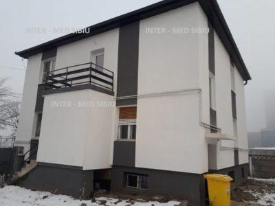 Casa de inchiriat sibiu langa sala transilvania