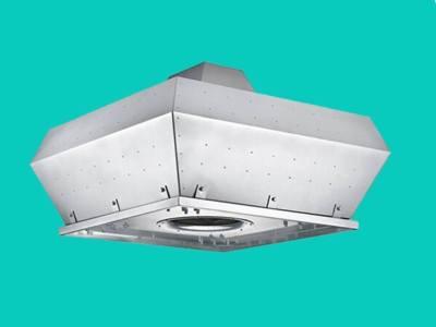 Ventilator brv-d - ventilator de acoperis