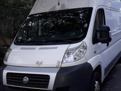 Fiat ducato 2,3