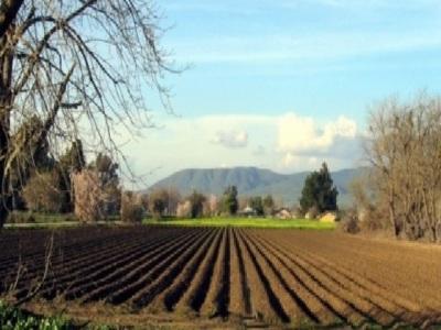 Teren arabil, posibilitate constructie casa