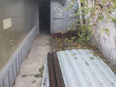 Teius lidal vindem casa 3 camere de renovat