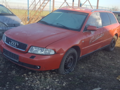 Audi a4 b5 break din 1999, motor 2.5 tdi, tip akn