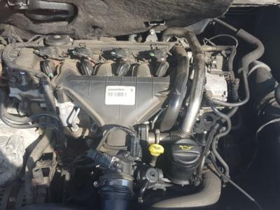 Ford mondeo (mk 4) din 2007, motor 2.0 tdci, tip
