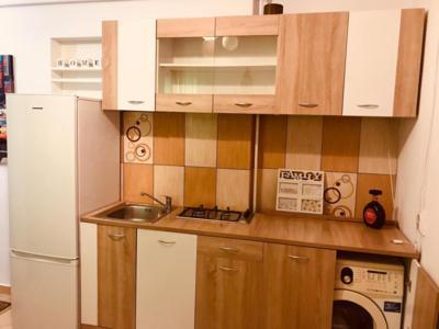 Apartament cu o camera în centrul brașovului!