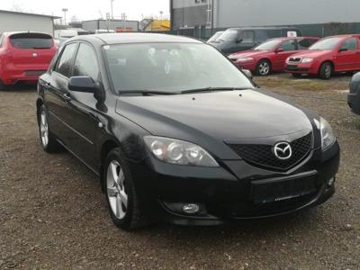 Mazda 3  motor: 1.6 diesel, 110 cp an: 2004