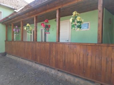 Casă de vânzare în comuna ludoș, jud. sibiu