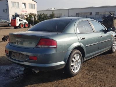 Chrysler sebring (jr) din 2005, motor 2.0 benzina,