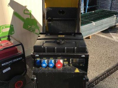 Generator de 10,3 kva pentru inchiriere