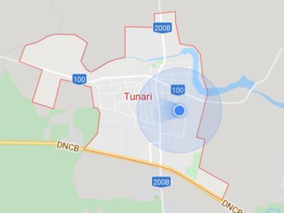 Vând teren în comuna tunari (ilfov)
