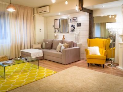 Cazare in apartamente in regim hotelier bucuresti