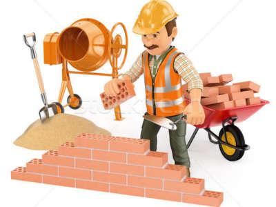 Muncitori constructii italia