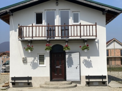 Imobil situat in zona noua in vulcan- brasov