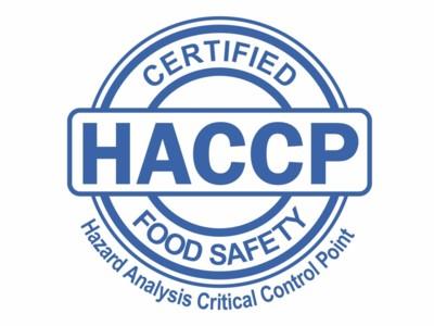 Consultant haccp si siguranta alimentelor
