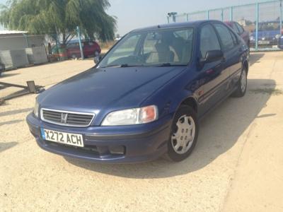Honda civic 1.4 b 2000