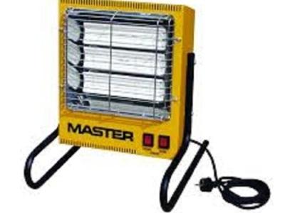 Incalzitor electric master de inchiriat