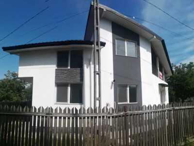 Casa p+1,vladiceasca,snagov
