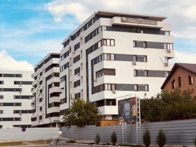 Apartament 2 camere , 53 mpu zona militari