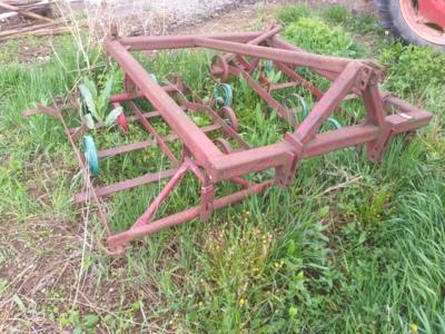 Grapă după tractor u445