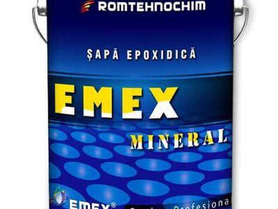 Sapa epoxidica autonivelanta cimentica emex minera