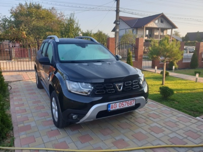 Dacia duster doi 2019  1.2 turbo benzina, garanȚe