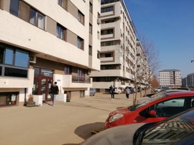 Proprietar inchiriez apartament 2 camere milit