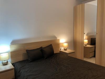 Apartament 2 camere, global residence, mihai bravu