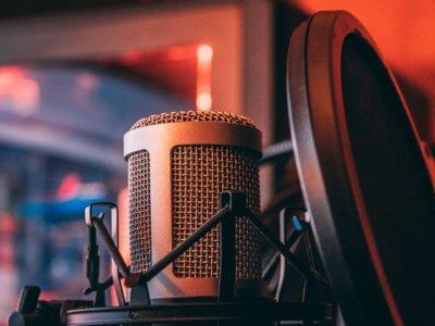 Servicii voice-over(audio book, reclame, spoturi)