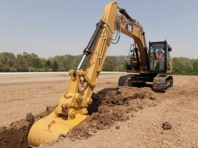 Excavatii de mari si mici dimensiuni cu evacuare p