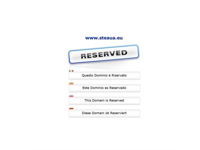 Domeniu internet steaua.eu