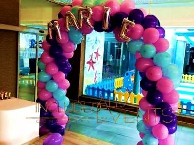 Decoratiuni baloane pentru evenimente in constanta