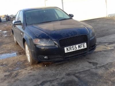 Audi a4 din 2005, 2.0 tdi, tip blb