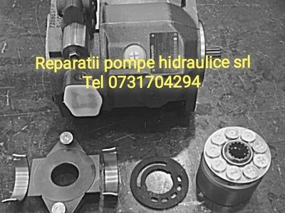 Reparatii hidraulice teleorman