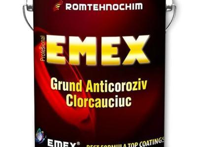 Grund anticoroziv clorcauciuc emex