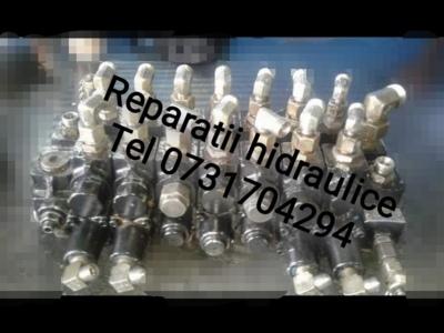 Repar pompe hidrostatice