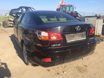 Lexus is220 diesel din 2006, tip zad-fhv