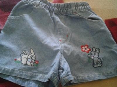 Pantaloni fetite