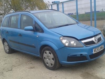 Opel zafira b din 2005 2.2 b tip z22se