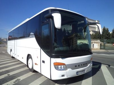 Iri travel ofera transport de calitate la tarife r