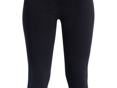 Leggings / colanti gravide esprit 7/8 black