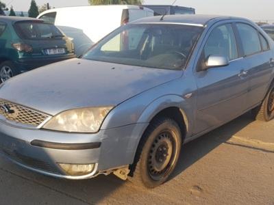 Ford mondeo (mk 3) din 2006, motor 2.0 tdci, tip f